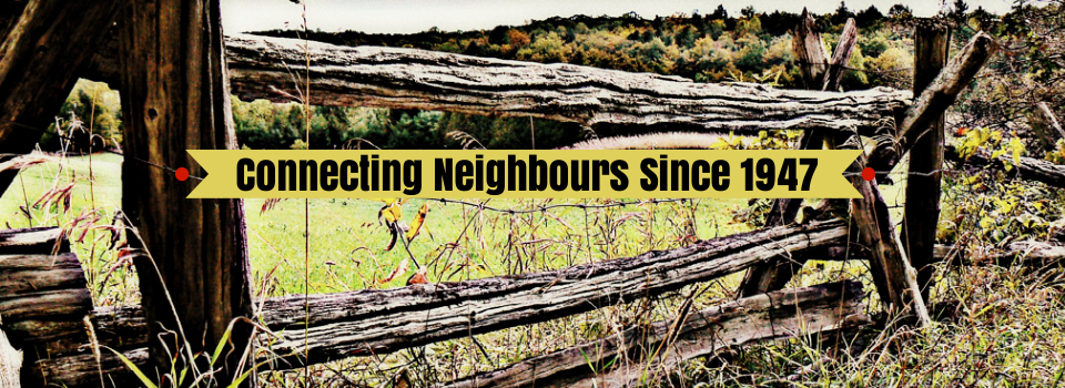 The ABCA has been connecting rural neighbours since 1947.