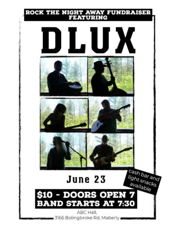 DLUX band